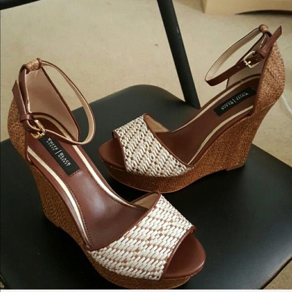 9524f5b8569 White House Black Market Shoes
